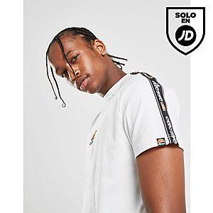 8db86b04cb Ellesse camiseta Ferzio Tape ...