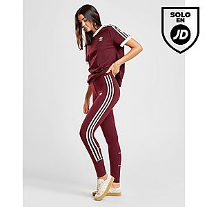 15e3e5a47 adidas Originals leggings 3-Stripes Piping ...
