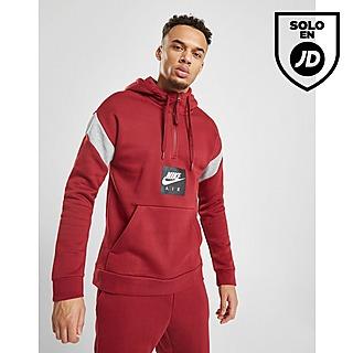Nike Tape Fleece Felpa