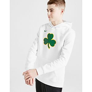 5b79f3226 ... Nike sudadera con capucha NBA Boston Celtics júnior