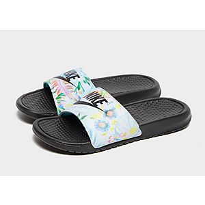 c132ae1be ... Nike Benassi Just Do It Slides Women s