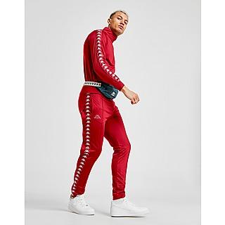 Oferta | Hombre Rojo Kappa Ropa de hombre | JD Sports