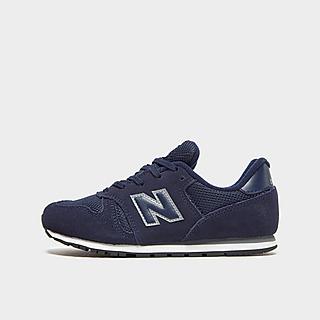 new balance niñas zapatillas blancas