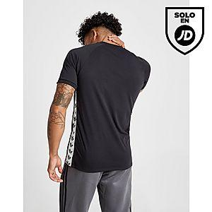 05b31a5e8 adidas Originals camiseta Tape adidas Originals camiseta Tape