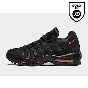 online retailer 3580a 2cd11 Nike Air Max 95 | Calzado de Nike | JD Sports