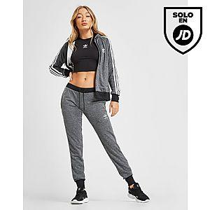520cbd6cf ... adidas Originals chaqueta con capucha 3-Stripes