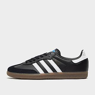 medio Chelín dentista  adidas Samba | Zapatillas | JD Sports