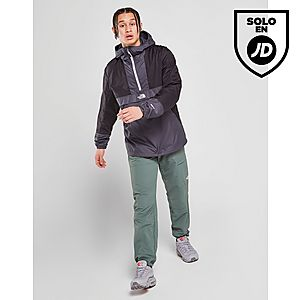 bf881a776 ... The North Face 1/4 Zip Wind Jacket
