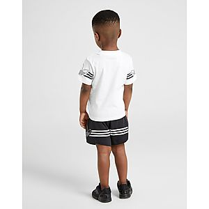 7421dd8a3 ... adidas Originals Spirit T-Shirt Shorts Set Infant Compra ...