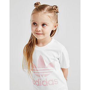a21b6976f Niños - Adidas Originals Ropa bebé (0-3 años)   JD Sports