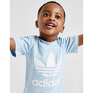 a74e928a8 ... adidas Originals Adicolour T-Shirt Shorts Set Infant