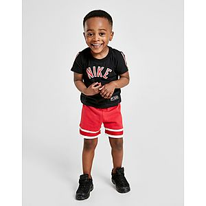 237dcfa53 Nike Air T-Shirt/Shorts Set Infant ...