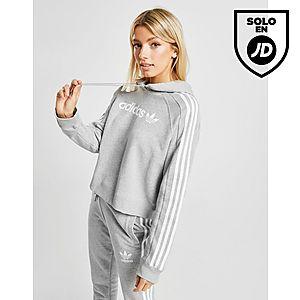 Hoodie 3 Stripes Linear Originals Adidas Overhead wPk0nO