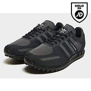 8213061f adidas Originals LA Trainer Woven adidas Originals LA Trainer Woven