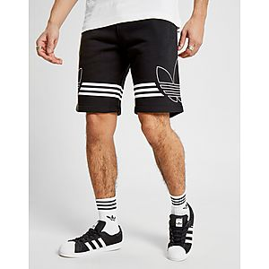 f4a76da491 adidas Originals Radkin Fleece Shorts adidas Originals Radkin Fleece Shorts