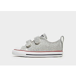 10fa73a9f Converse All Star Ox para bebé ...