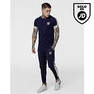 e9877bee2 ... SikSilk Fade Tech T-Shirt