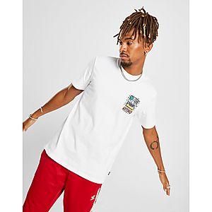13ef7b3b3 ... adidas Originals Skateboarding Roanoke Short Sleeve T-Shirt