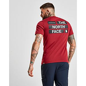 e14fbab6899 The North Face camiseta Never Stop Exploring ...
