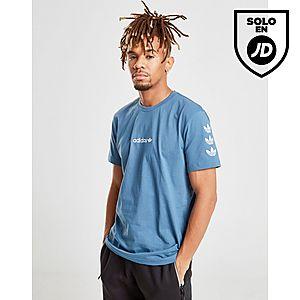 5545e283d adidas Originals Tape QQR T-Shirt ...