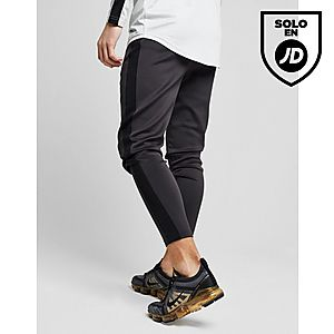 3506b7ef3 ... ILLUSIVE LONDON pantalón de chándal Vapor Poly júnior