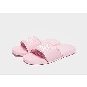 9a3de8367 PUMA Popcat Slides Children PUMA Popcat Slides Children