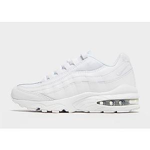 air max 95 blancas mujer