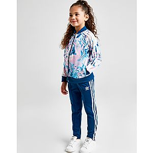 Superstar Adidas Girls' Tracksuit Children Originals Marble 0PnwkX8O