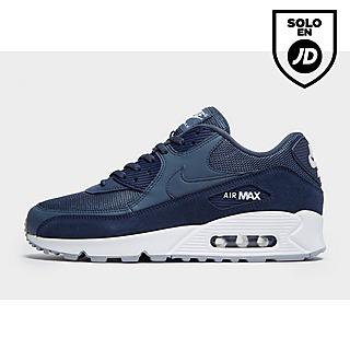 nike air max 90 hombre azul