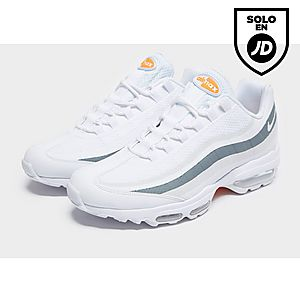 25f26826 Nike Air Max 95 | Calzado de Nike | JD Sports