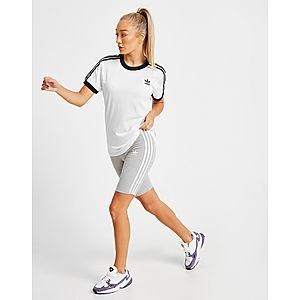 6050f3a3e ... adidas Originals 3-Stripes Mesh California T-Shirt