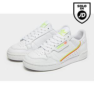 reputable site 607cd 904de adidas Originals Continental 80 para mujer adidas Originals Continental 80  para mujer Compra ...