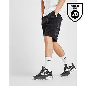 6cf019b9e6 ... Nike pantalón corto Air Max Poly