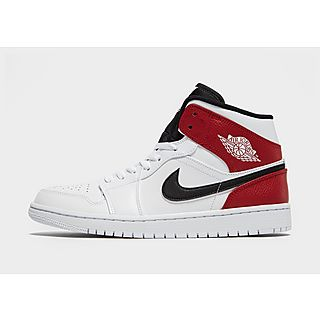 zapatillas jordan air 1 mid