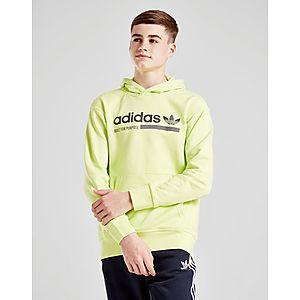 196da3969 Niños - Adidas Originals Sudaderas y sudaderas con capucha