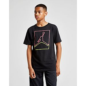 1ae138704 Jordan camiseta Jumpman Flight júnior ...