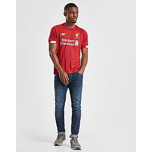 a0c2a94fc ª equipación New Balance camiseta Liverpool FC 2019 1.ª equipación