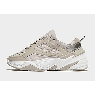 Nike zapatillas en color topo m2k tekno de moon particle