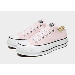 d1a615a31 ... Converse All Star Lift Ox Platform para mujer