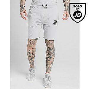 más de moda cupón doble Tener cuidado de SikSilk pantalón corto Panel