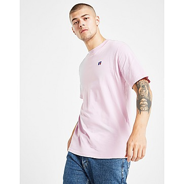 Hombre Russell Athletic Camisa