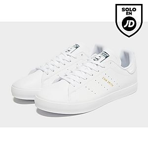 c5750500e adidas Originals Stan Smith Vulc Junior adidas Originals Stan Smith Vulc  Junior