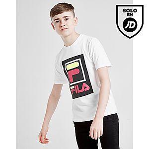 Camiseta Júnior Júnior Fila Camiseta Camiseta Macc Macc Fila Macc Fila FKc3uJTl1