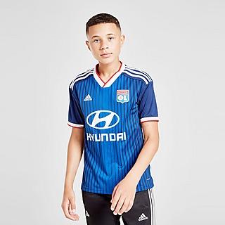 adidas camiseta 2ª. equipación Olympique Lyon 19/20 júnior