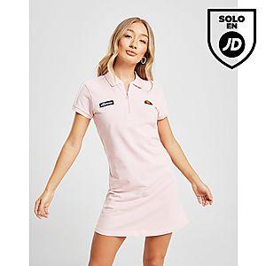 be89bd24bd Ellesse Polo Shirt Dress Ellesse Polo Shirt Dress