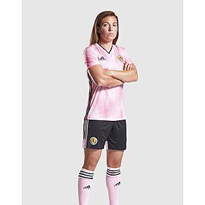2 Camiseta ª Adidas Escocia Wwc 2019 Mujer Para Equipación 92WEDIH