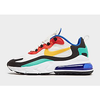 Calzado de hombre Nike Air Max 270 React | JD Sports