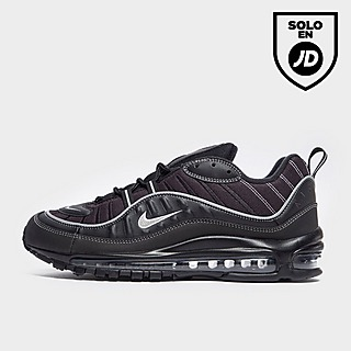Zanahoria Campanilla Especialidad  Nike Air Max 98 | Zapatillas de Nike | JD Sports