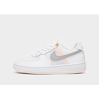 Calzado infantil (tallas 28 35) Nike Air Force 1   JD Sports
