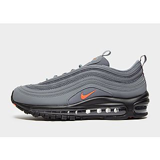 Undefeated x Cheap Nike Air Max 97 Black Red For Sale Online New